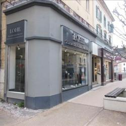 Vente Local commercial Morteau 40 m²