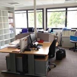 Location Bureau Lille 406 m²