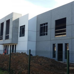 Vente Local d'activités Bailly-Romainvilliers 1637 m²