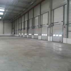 Location Entrepôt Compans 10869 m²