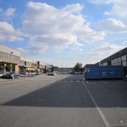 Location Local d'activités Saint-Ouen 892 m²