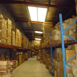 Vente Local d'activités Bonrepos-sur-Aussonnelle 2261,19 m²