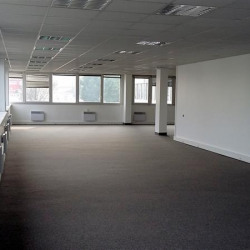 Location Bureau Pantin 1833 m²