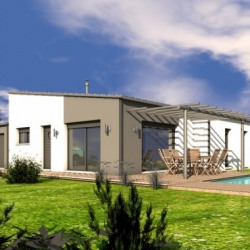 Maison  4 pièces + Terrain  463 m² Mende
