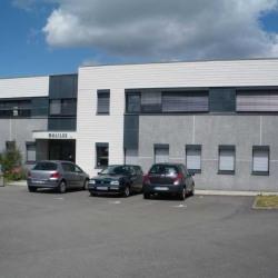 Location Bureau Saint-Herblain 56 m²