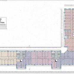Location Bureau Versailles 2120 m²
