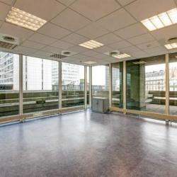 Location Bureau Paris 14ème 628 m²