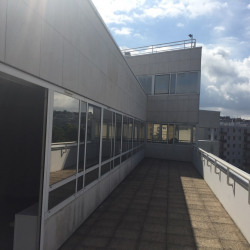 Location Bureau Issy-les-Moulineaux 661 m²