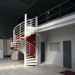 Location Local d'activités Semécourt 325 m²