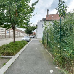 Vente Terrain Rouen 128 m²