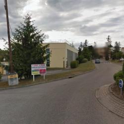 Location Bureau Saint-Didier-au-Mont-d'Or 215 m²