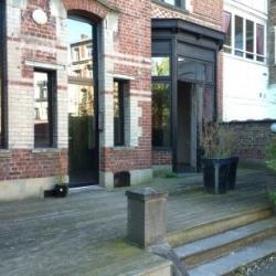 Vente Bureau La Madeleine 100 m²