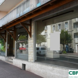 Location Local commercial Limoges 245 m²