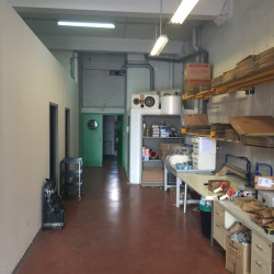 Vente Local d'activités Genay 1090 m²