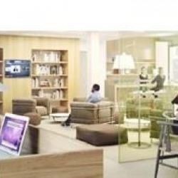 Location Bureau Paris 20ème 6300 m²