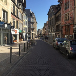 Vente Local commercial Troyes 370 m²