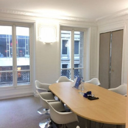 Location Bureau Paris 1er 443 m²