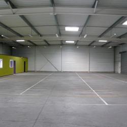 Location Local d'activités Jouy-aux-Arches 875 m²