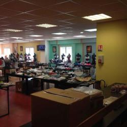 Vente Local d'activités Choisy-le-Roi 635 m²