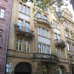 Vente Bureau Metz 824 m²
