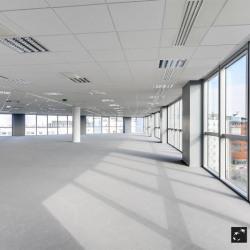 Location Bureau Saint-Ouen 12093 m²