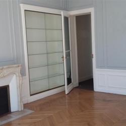 Location Bureau Paris 16ème 572 m²