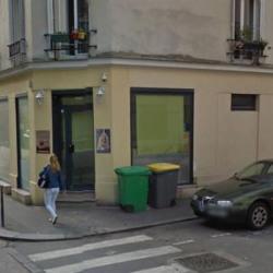 Vente Local commercial Paris 15ème 80 m²