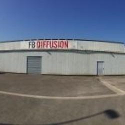 Vente Local d'activités Fretin 4120 m²