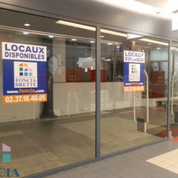 Location Local commercial Chartres 112,5 m²