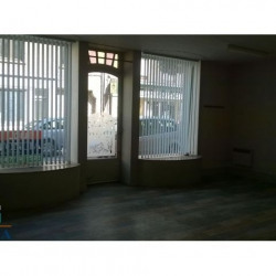 Location Local commercial Firminy 78,86 m²