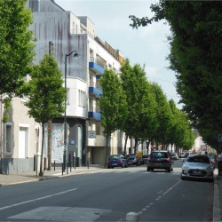 Vente Local commercial Nantes (44000)