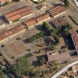 Vente Bureau Bègles 2851 m²