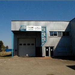 Location Local d'activités Genas 360 m²