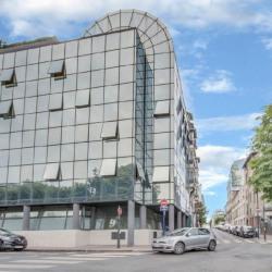 Vente Bureau Saint-Mandé 356 m²