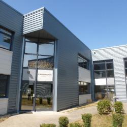 Location Local d'activités Échirolles 815 m²