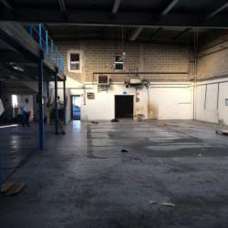 Vente Local d'activités Argenteuil 1307 m²