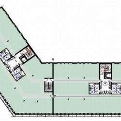 Vente Bureau Saint-Pierre-des-Corps 2403 m²
