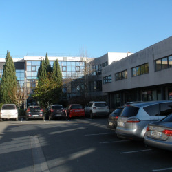 Location Bureau Niort 200 m²