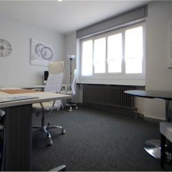 Location Bureau Lyon 6ème 14 m²