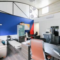 Location Bureau Gennevilliers 41 m²