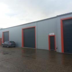 Location Entrepôt Rosny-sur-Seine 600 m²