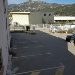 Vente Bureau Carros 1100 m²