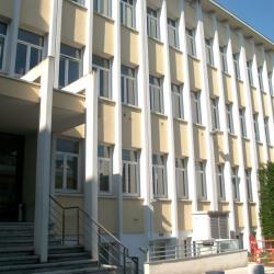 Location Bureau Lyon 7ème 409 m²