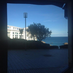 Location Local commercial Biarritz 60 m²