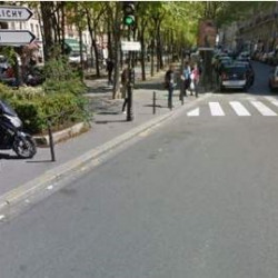 Location Local commercial Paris 8ème 108 m²