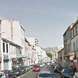 Vente Local commercial Marseille 10ème 36 m²