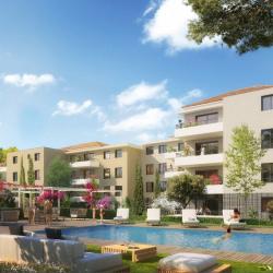 photo appartement neuf Saint-Cyr-sur-Mer