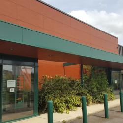 Location Local d'activités La Mézière 3522 m²