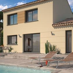 Maison  4 pièces + Terrain  460 m² Tulette