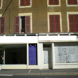 Vente Local commercial Nevers 167 m²